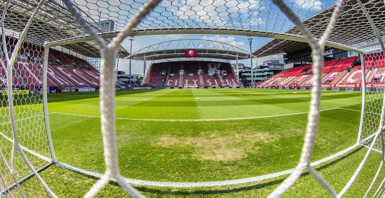 Bayern München én FC Utrecht voor T-Mobile: jarig FC Utrecht slaat grote slag