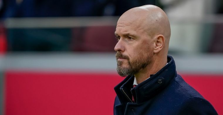 'Ajax wil buitenlands trainingskamp en wacht corona-ontwikkelingen af'