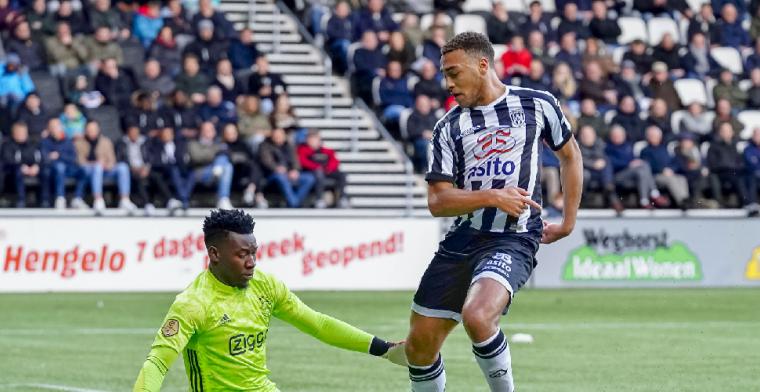 Done Deal: Eredivisie-topscorer Dessers verruilt Heracles Almelo voor KRC Genk