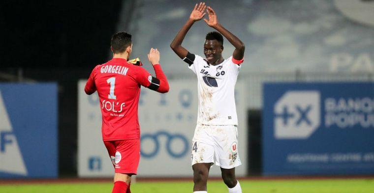 OFFICIEEL: Gueye bereikt akkoord met Watford, maar tekent bij Marseille