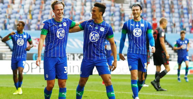 Wigan Athletic staat 7 jaar na FA Cup-zege op omvallen: '12 punten in mindering'