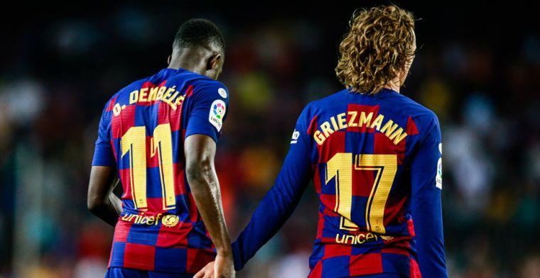 900 miljoen binnen, 1,5 miljard uitgegeven: Barça's krankzinnige transferbalans