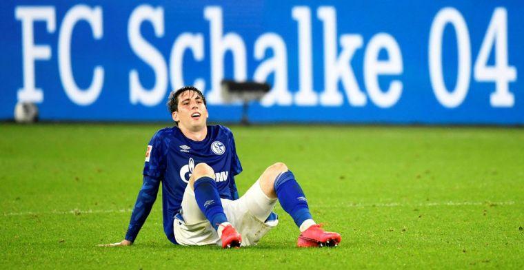 Nieuws uit Gelsenkirchen: Barça en Schalke beëindigen tweejarige deal na één jaar