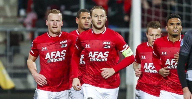 Uitspraken Koopmeiners krijgen vervolg: 'Arsenal volgt aanvoerder van AZ'