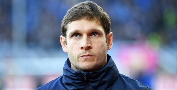 'Cercle Brugge heeft nieuwe trainer bijna beet: gesprekken met oud-Arsenal-speler'
