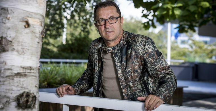 AD: Advocaat heeft beet, vierde samenwerking met Petrovic op komst