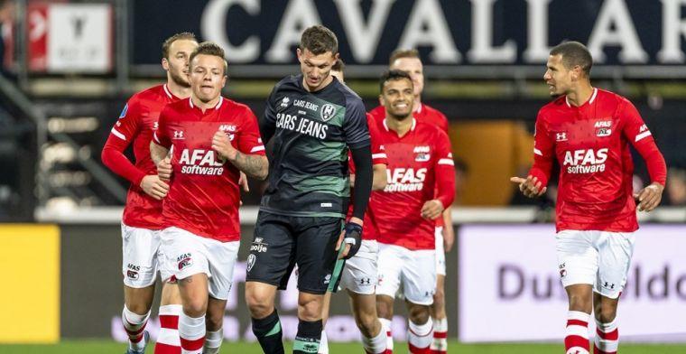 FC Twente werkt aan meerdere transfers: Necid kandidaat, Van Rhijn niet