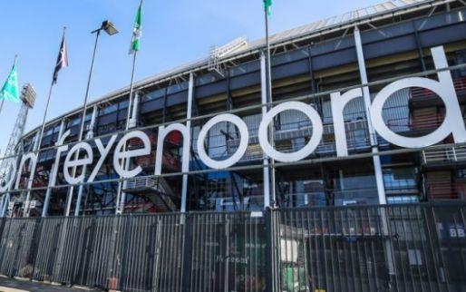 Feyenoord presenteert nieuw uitshirt voor seizoen 2020/2021