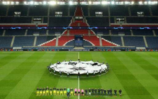 Afbeelding: UPDATE: 'Grote Europese clubs halen slag thuis en mogen CL-return thuis afwerken'