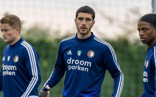 Di Marzio: Feyenoord is voor miljoenentransfer van Senesi gaan liggen