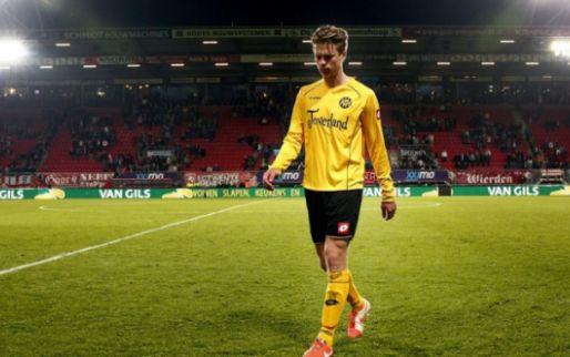 'Ervaren centrale verdediger met mening' na zes jaar op zoek naar Eredivisie-club