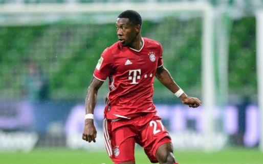 Guardiola wil shoppen bij Bayern München