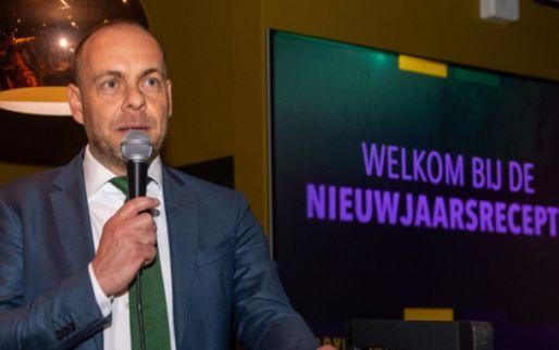 Afbeelding: Fortuna Sittard is blij en maakt tweede transferklapper: 'Het betaalt zich uit'