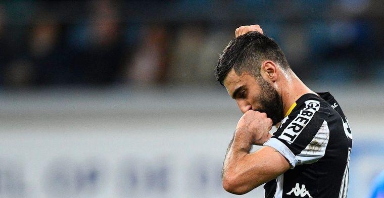 """""""Als Rezaei Clement niet overtuigt, praat ik met plezier met Club Brugge"""