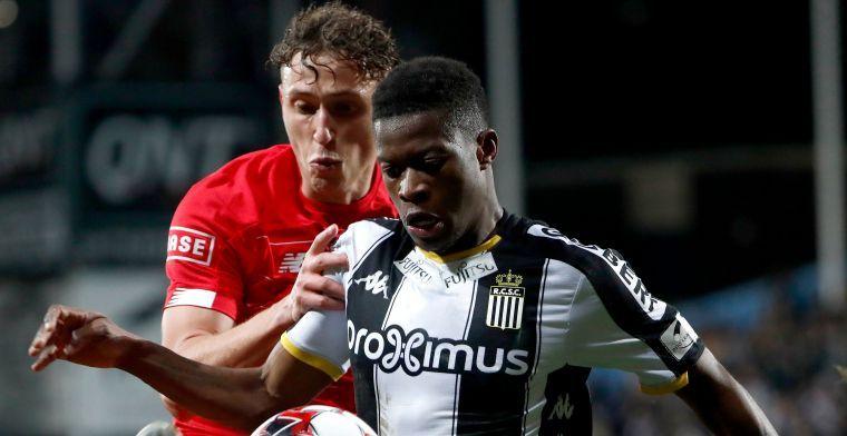 Nurio verkoos Gent boven Premier League: Had zo'n aanbieding niet verwacht