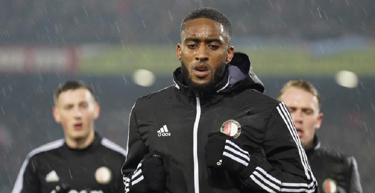 Fer polste Wijnaldum voor Feyenoord-terugkeer: 'Zit in fase van prijzen winnen'