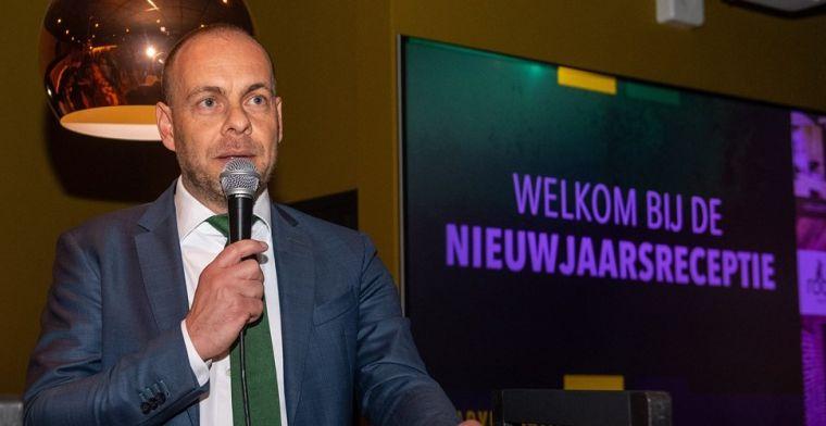 Fortuna Sittard is blij en maakt tweede transferklapper: 'Het betaalt zich uit'
