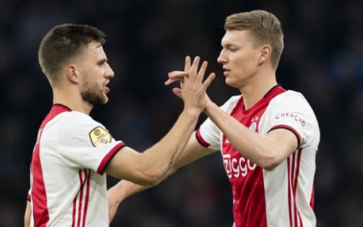 'Ajax heeft veel vertrouwen in Schuurs, moet dé man op rechts centraal worden'