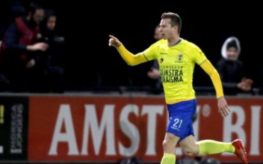Afbeelding: Update: Cambuur maakt Mühren-transfer officieel: