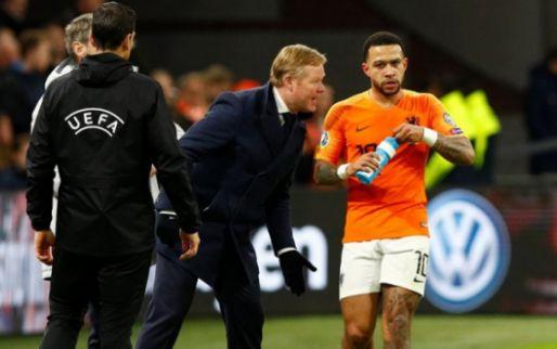 KNVB verrast: alle thuiswedstrijden Oranje in 2020 verplaatst naar Amsterdam