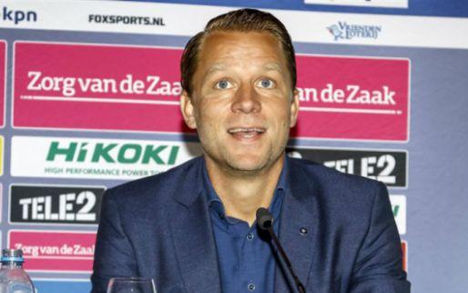 Flirt van Sneijder beantwoord: