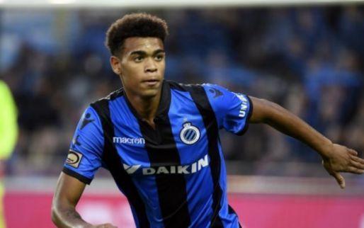 Vertrek bij Club Brugge: 'Bij Anderlecht en Genk krijgen jongeren wel kansen'