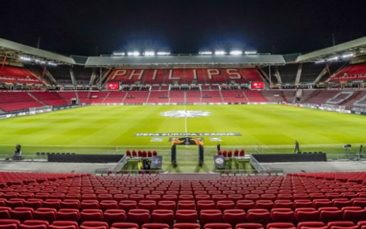 VI: PSV neemt met verbazing kennis van Oranje-verhuizing en benadert KNVB