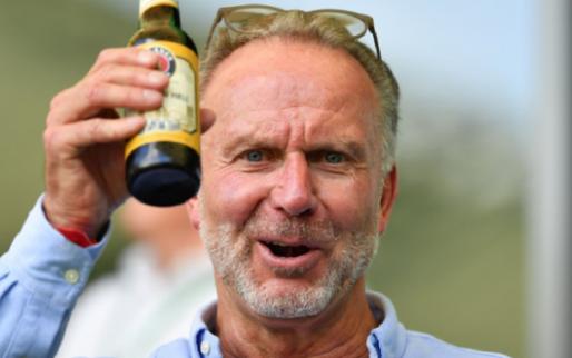 Afbeelding: Rummenigge: Bayern gaat Havertz niet halen en neemt afscheid van Alcântara