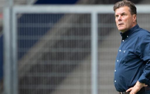 Afbeelding: Hamburger SV bevestigt: Club gaat niet door met hoofdtrainer na mislopen promotie