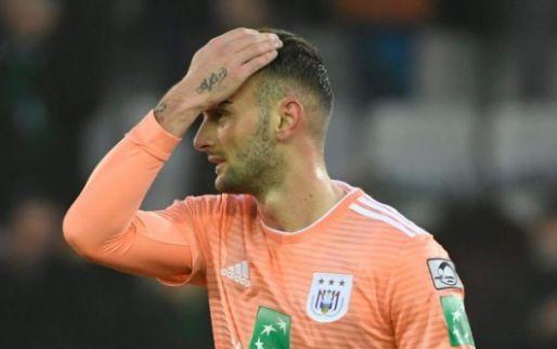 'Lechia Gdansk zet overbodige Anderlecht-speler op het zomerse verlanglijstje'