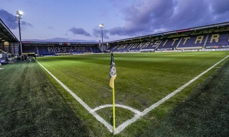 Afbeelding: Fortuna Sittard heeft vierde versterking binnen: 'Nederlands voetbal past bij me'