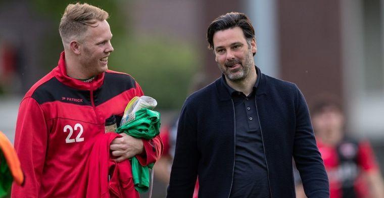 Twente heeft trainersstaf Jans compleet: 'Als je wordt gevraagd, twijfel je niet'