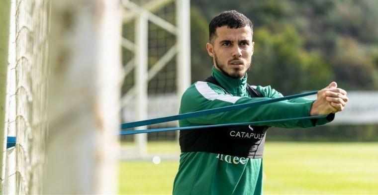 Tegenvallende terugkeer bij PEC Zwolle: 'Op papier terug, maar op het veld niet'