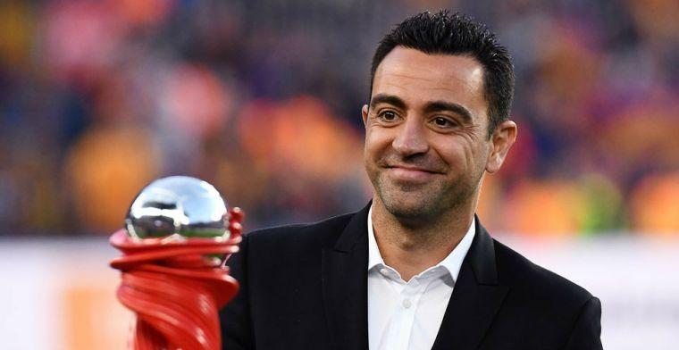 MD: clubheld Xavi akkoord met Barça, Setién ontslagen óf in de zomer opgevolgd