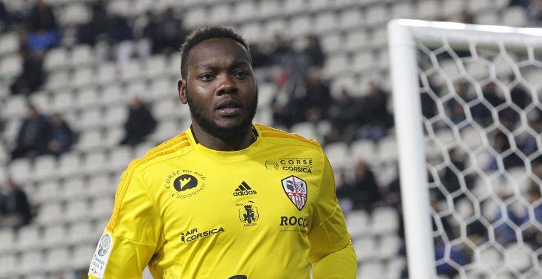 'KV Oostende geeft testperiode aan keeper met bekende achternaam'