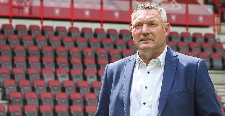 Jans: 'Na de traditionele top-drie misschien wel de grootste club van Nederland'