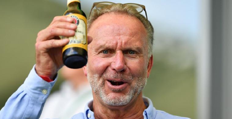 Rummenigge: Bayern gaat Havertz niet halen en neemt afscheid van Thiago