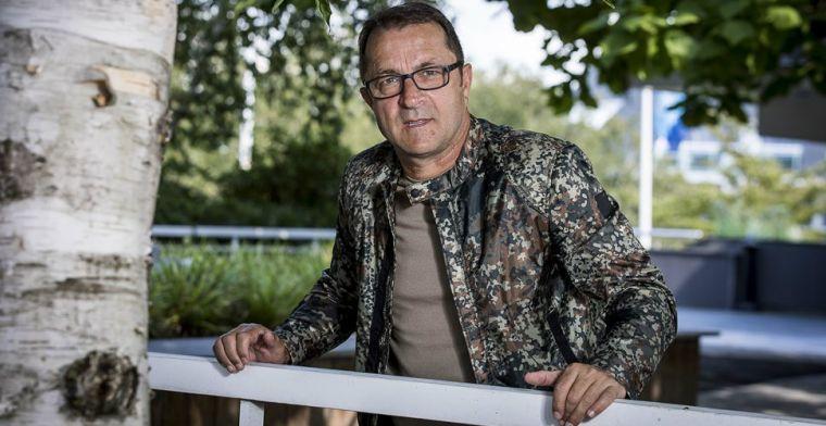 Feyenoord maakt staf Advocaat compleet: Petrovic na 15 jaar terug in De Kuip