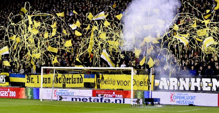 Vitesse heeft nieuwe hoofdsponsor: 'Hiermee maken we opnieuw stappen'