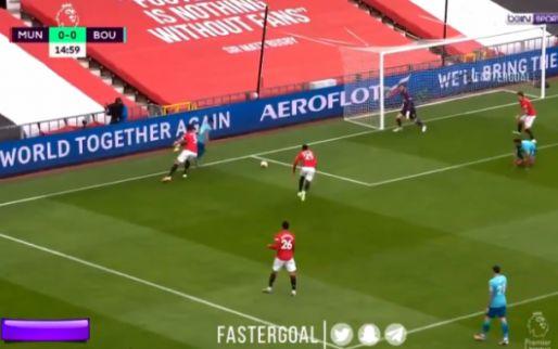 Transfervrij versus 107 miljoen: Stanislas dolt Maguire en De Gea op de achterlijn