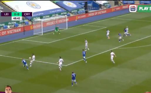 GOAL: Tielemans imponeert weer, assist voor Rode Duivel van Leicester City