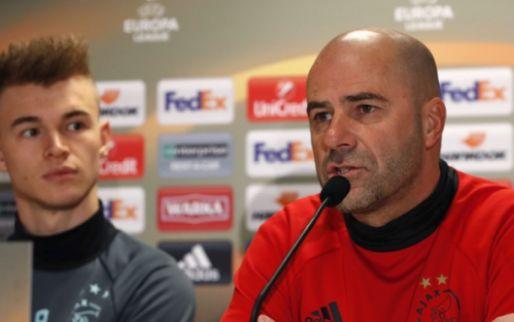 Afbeelding: 'Zou het van harte toejuichen als Bosz in de toekomst weer Ajax-trainer wordt'