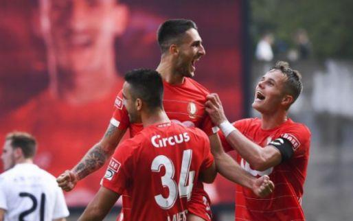 Afbeelding: 'Inter denkt aan terugkeer Vanheusden, jackpot lonkt voor Standard'
