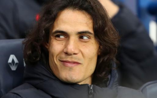 Cavani bereikt akkoord met AS Roma