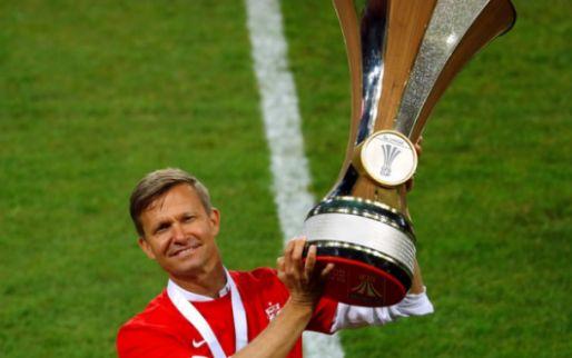 'Ajax als voorbeeld van team uit klein land die elk jaar Champions League speelt'