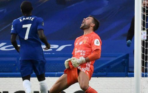 Afbeelding: Chelsea verdringt Manchester United weer na tweede opdracht in Londens drieluik