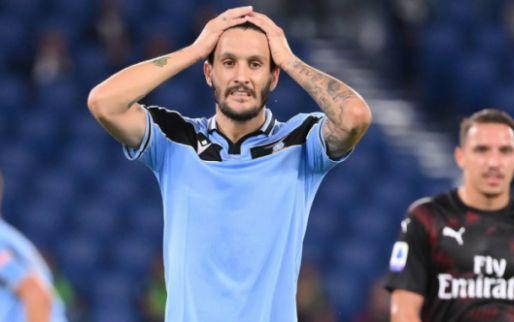 Afbeelding: Lazio stort in tegen Milan: Juve kan negende titelfeest op rij organiseren
