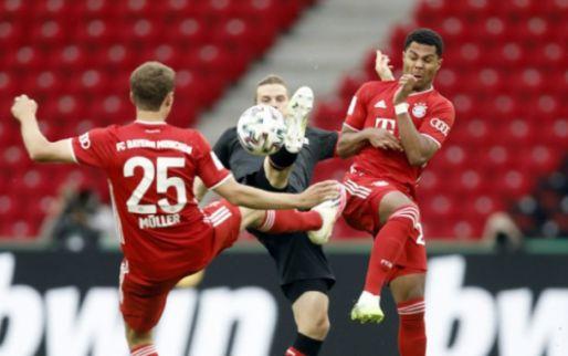LIVE: Bayern wint twintigste DFB-Pokal, Bosz grijpt naast prijs (gesloten)