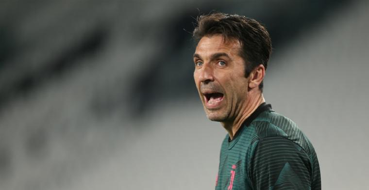 Buffon: Vijftien jaar lang stond plezier op de tweede plaats voor mij