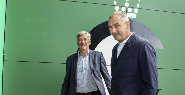 Clement verkiest Cercle Brugge boven Europese topclubs: Juiste uitdaging